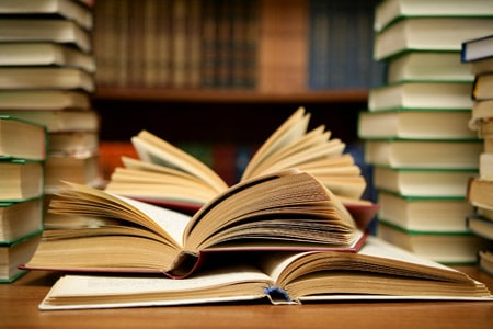 Bio Biblioteca imagen