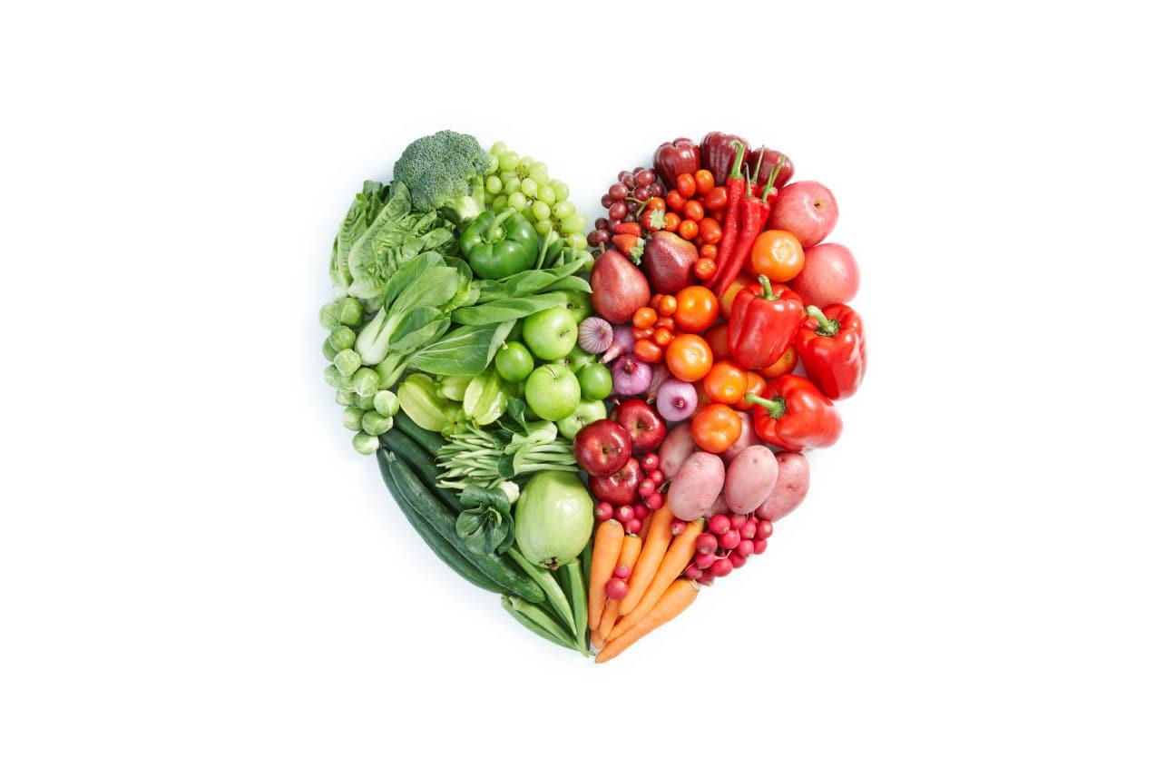 corazon frutas