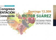 Alimentación Vegana Deportistas – Bio Victor