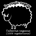 Oveja Negra Taberna Vegana - Madrid
