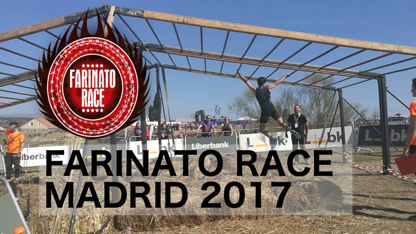 Farinato Race Madrid 2017