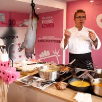 Cocinero- Pork Lovers Tour