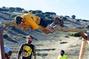 Excalibur Race OCR - Victor Suarez