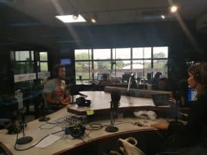 Bio Victor Suarez - Radio El Deber Radio 2