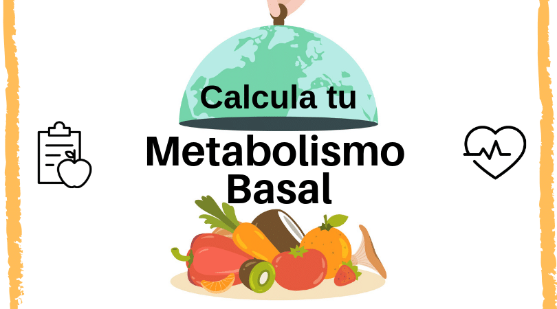 Calcular MB metabolismo basal