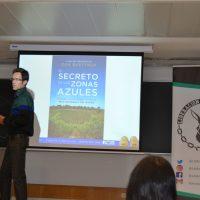 Conferencia Bio Victor Suarez – UC3M