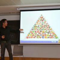 Conferencia Bio Victor Suarez – UC3M 4