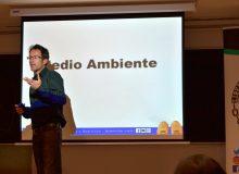 Conferencia Bio Victor Suarez – UC3M 5
