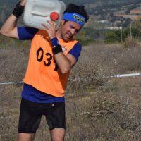 Bidon Farinato Race Madrid Xanadu 2019. Victor Suarez