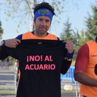 Camiseta Farinato Race Madrid Xanadu 2019 Victor Suarez