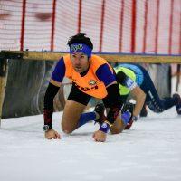 Nieve Farinato Race Madrid Xanadu 2019 Victor Suarez